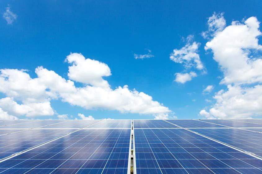 PowerWash Pro - solar panel cleaning
